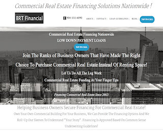 commercial-financing-real-estate.com