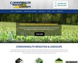 Lawn Sprinklers Irrigation Systems Richmond VA