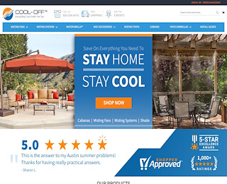 cool-off.com