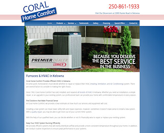 Air Conditioner Repairs Kelowna