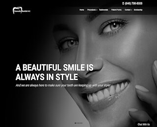 Cosmetic Dentist New York City