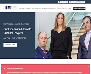 Sexual Assault Lawyer Toronto