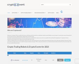 cryptoevent.io