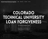 Ctu Loan Forgiveness