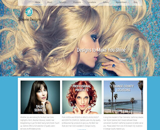 Hair Salon San Clemente