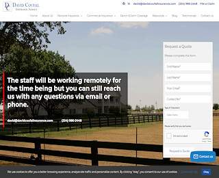 Equine Farm Insurance TX