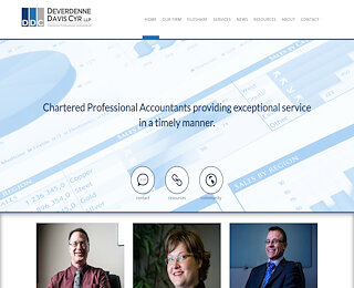 Accountants Grande Prairie