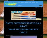 Baseball Training Bat