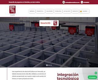 demetalicos.com