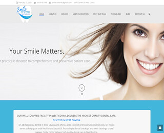 Cosmetic Dentist West Covina