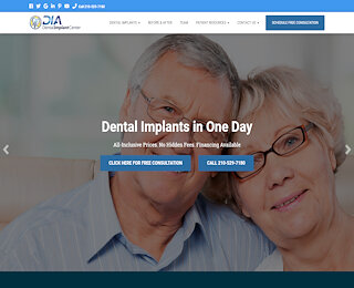 diadentalimplants.com