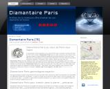 Expertise Diamant Paris
