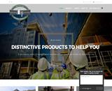 distinctivebuildingproducts.com