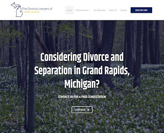 Grand Rapids Divorce Lawyer