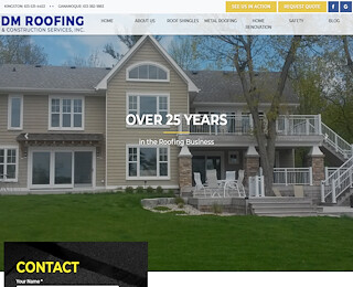 dmroofing.ca