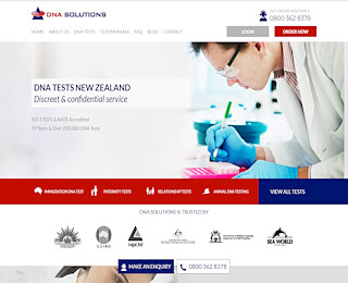 dnasolutions.co.nz