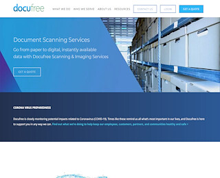 Bulk Document Scanning Near Me