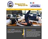 Scottsdale Pilates studio