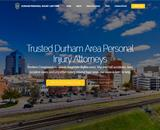 Durham Injury Lawyer