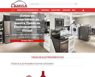 electroomega.com.do