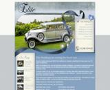 Wedding Car Hire County Durham