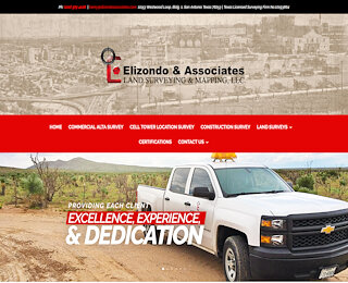 San Antonio Land Surveyors