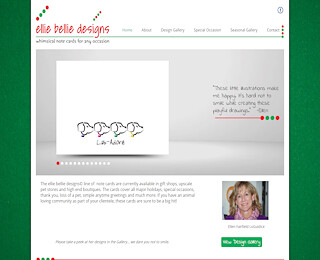 elliebelliedesigns.com