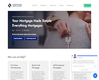everythingmortgages.ca