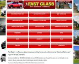 Auto Glass Replacement Las Vegas