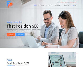 firstpositionseo.com