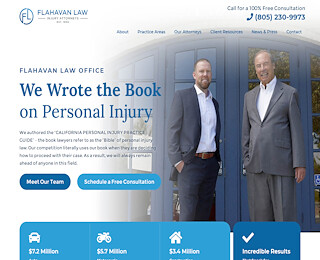Personal Injury Lawyer Calabasas