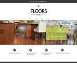 Wood Flooring Coeur Dalene