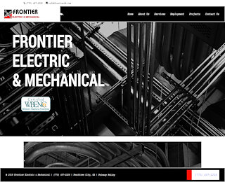 Industrial Mechanical Contractor Fayette County