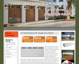 Garage Door Repair Fredericksburg