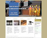 Garage Door Repair Arlington