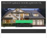 Lorton Garage Door
