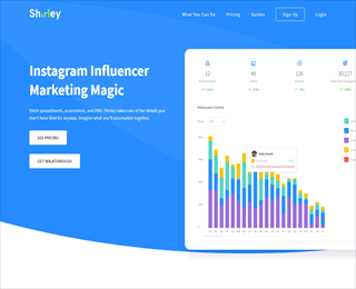 Instagram Influencer Marketing Agency