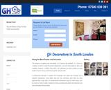 South London Decorating service