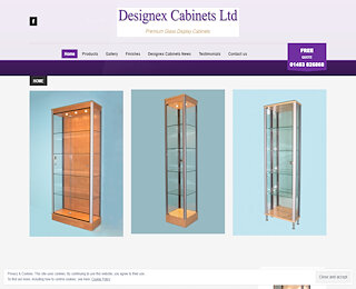 glassdisplaycabinets.co.uk