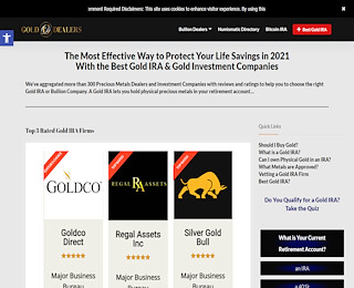 golddealers.directory