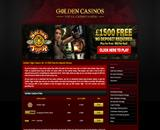 Golden Casinos Uk