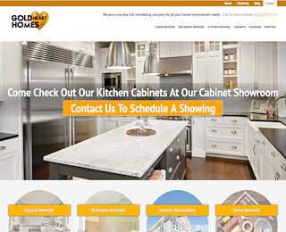 Home Remodeling Kansas City