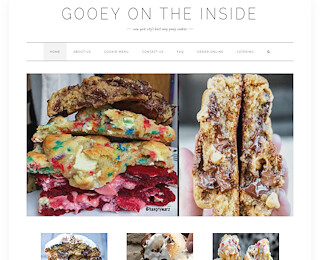 Gooey Cookies