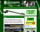 grapplersinc.com