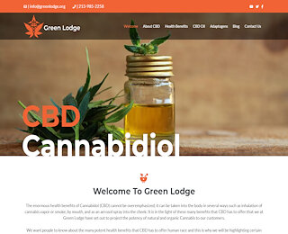 CBD Oil Orange County