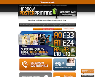 harrowposterprinting.co.uk