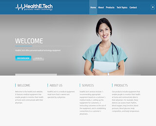 personal health technology Scottsdale