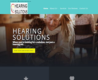 Hearing Aids High Point NC