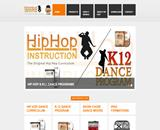 hiphop-dance.com