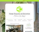 House Staging Houston